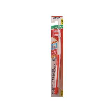 S-SELECT-鋸齒牙刷-中性毛