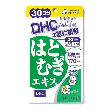 DHC-薏仁精華-30日份