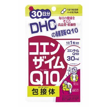 DHC-輔酶Q10-30日份