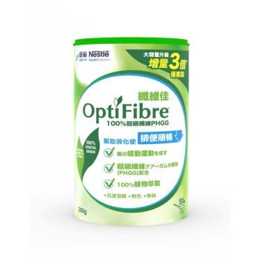 雀巢 OptFibre 纖維佳250g /罐