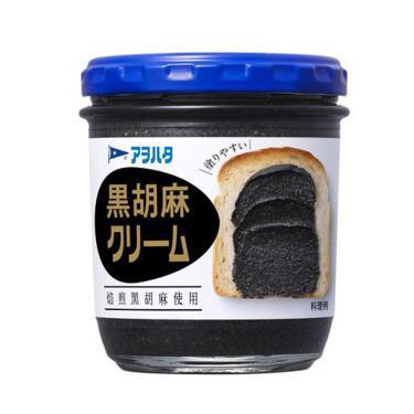 Aohata 黑芝麻醬140g