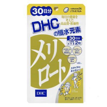 DHC-纖水元素-30日份