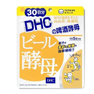 DHC-啤酒酵母-30日份