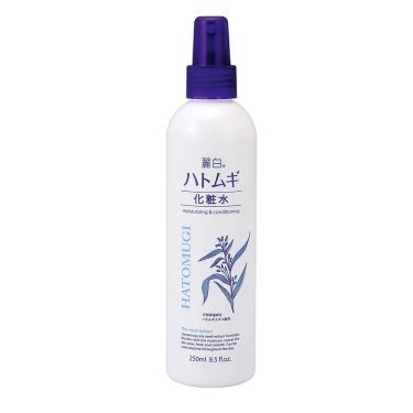 日本麗白-淨亮保濕噴霧化粧水-250ml