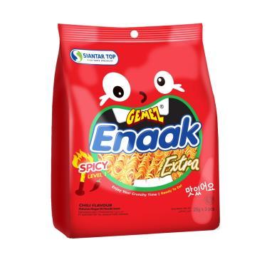 Enaak 韓式小雞麵(香辣味)84g(24gx3包)