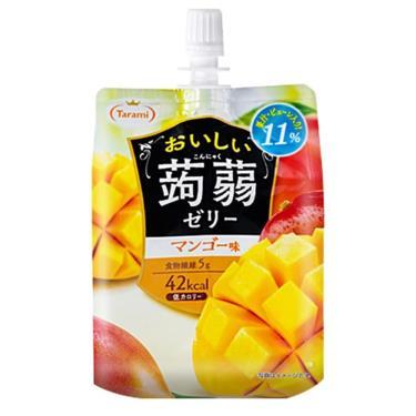 TARAMI 吸果凍-芒果150g