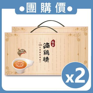 娘家-常溫滴雞精(12入*2盒) X2組