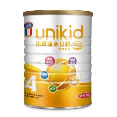 (買6送1)佑爾康金貝親 OPO Premium兒童配方奶粉 850gx7罐