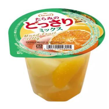TARAMI 果凍杯(什錦水果) 230g