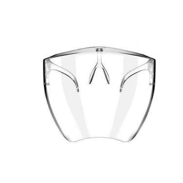一體式透明防護面罩(太空款)