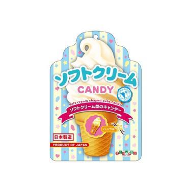 扇雀飴 香草冰淇淋糖 50g