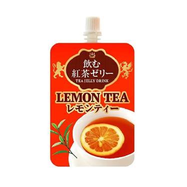 SEIU 吸吸果凍-檸檬紅茶 180g