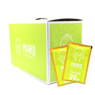 戰神MARS 水解乳清蛋白哈密瓜牛奶(35g/包)