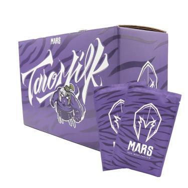 戰神MARS-低脂乳清-芋頭牛奶(35g/包)