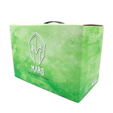 戰神MARS-水解乳清蛋白-抹茶奶綠(35g/包)