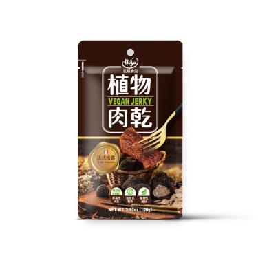 HOYA 弘陽食品 植物肉乾-法式松露風味50g