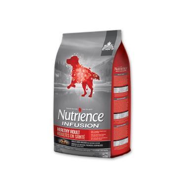 紐崔斯天然成犬-牛2.27kg
