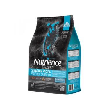 紐崔斯頂級犬無穀凍乾-七種魚2.27kg