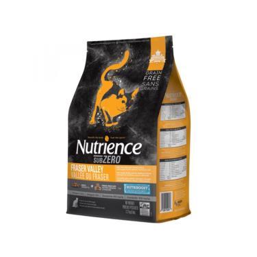 紐崔斯頂級貓無穀凍乾-火雞2.27kg