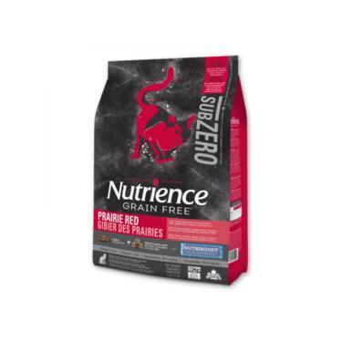 紐崔斯頂級貓無穀凍乾-牛肉1.13kg