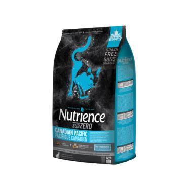 紐崔斯頂級貓無穀凍乾-七種魚2.27kg