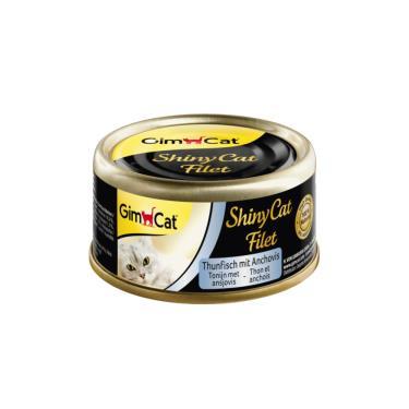 竣寶經典貓罐-鮪魚+鯷魚