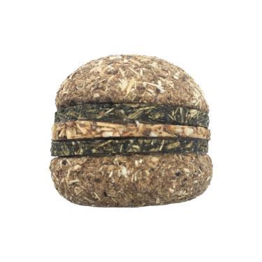 自然鮮木天蓼-漢堡
