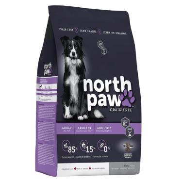 野牧鮮食-成犬糧1kg