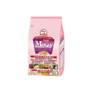 Mobby 莫比 大型幼母犬羊肉米1.5kg