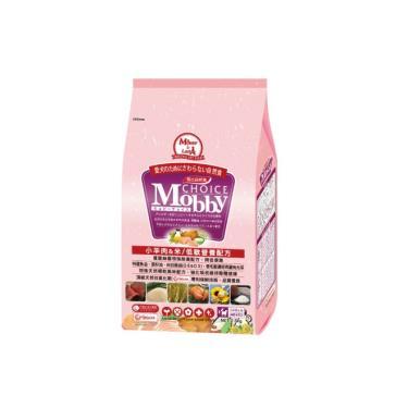 Mobby 莫比 大型幼母犬羊肉米3kg