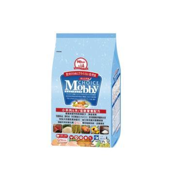 Mobby 莫比 大型成犬羊肉米1.5kg