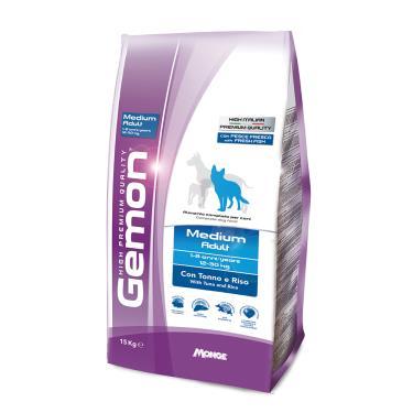 gemon全齡犬-鮪魚3kg