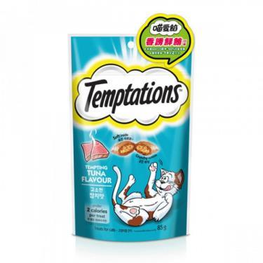 TEMPTATIONS貓餡餅香誘鮮鮪85g