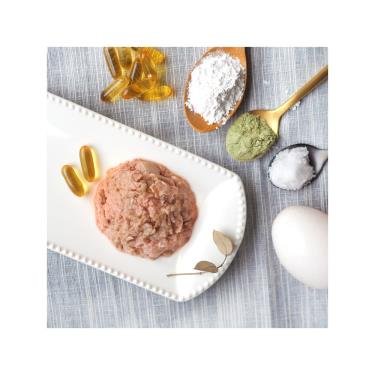 免運  卡尼 生肉貓主食-低磷雞肉餐110g*12入/盒 (廠送)