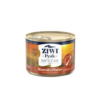 巔峰鮮肉狗罐-赫拉奇平原白肉170g