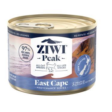 巔峰鮮肉貓罐-東海角日出雙羊170g