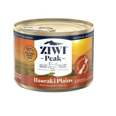 巔峰鮮肉貓罐-赫拉奇平原白肉170g