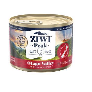 巔峰鮮肉貓罐-奧塔哥山谷牛鹿170g