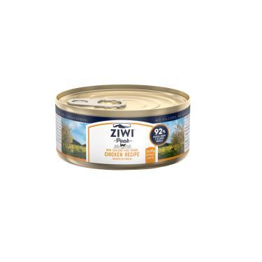 巔峰鮮肉貓罐-放牧雞肉85g