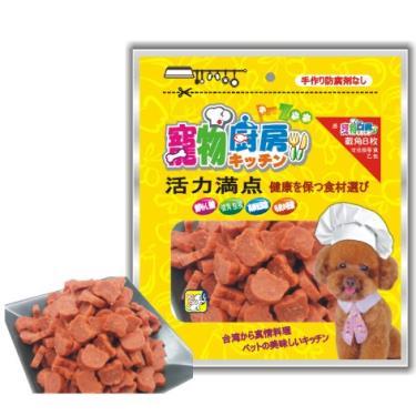 寵物廚房 小熊羊肉片160g
