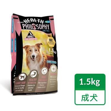 菲爾比 成犬糧-鮭魚+馬鈴薯1.5kg