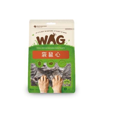 WAG-袋鼠心50g