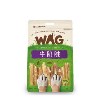 WAG-牛肌腱200g
