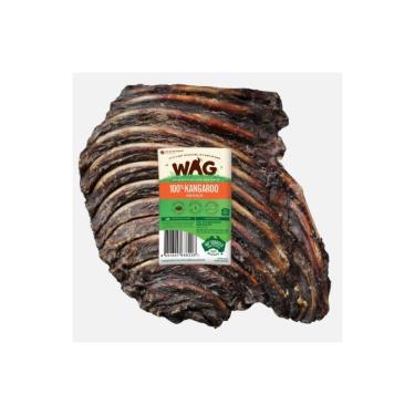 WAG袋鼠肋條200g