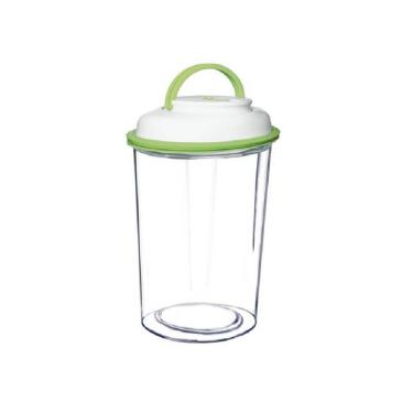 Comboez 智能抽真空食物保鮮罐綠5L