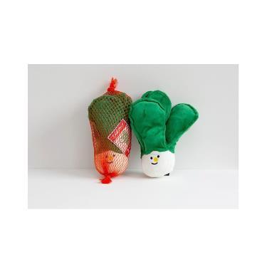 BiteMe 寵物藏食玩具-菜菜子