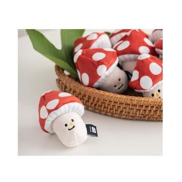 BiteMe 寵物藏食玩具-MO菇