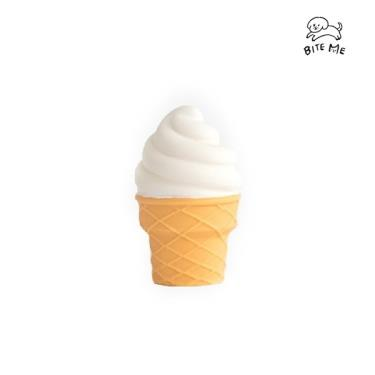 BiteMe 寵物乳膠玩具-牛奶叭噗