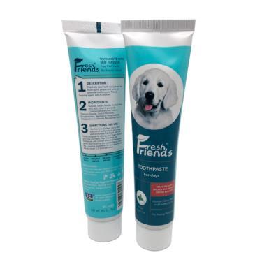好口氣犬用-酵素牙膏薄荷90g