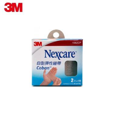3M Nexcare 自黏彈性繃帶2吋 1入